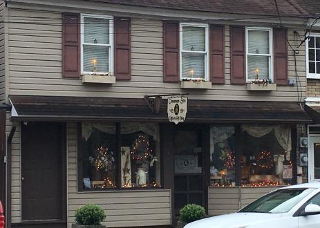 Cinnamon Stix Coffee & Gift Shop