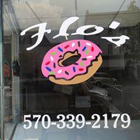 Flo's Bakery
