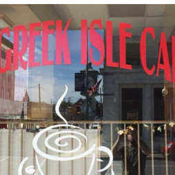 Greek Isle Cafe